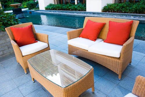 Getting The Right Patio Furniture Kw Woodlands